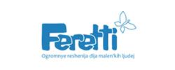 Товары Feretti