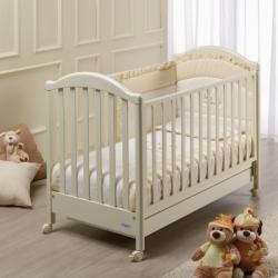 Кроватка EURO Baby Italia