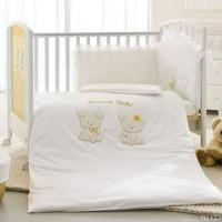 Комплект белья для кроватки PALI Smart Maison Bebe