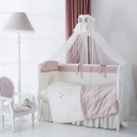 Набор постели для новорожденного Perina Котята. Карамель