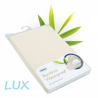 Наматрасник Bamboo Waterproof Lux