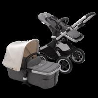 Универсальная коляска 2 в 1 Bugaboo Fox 2